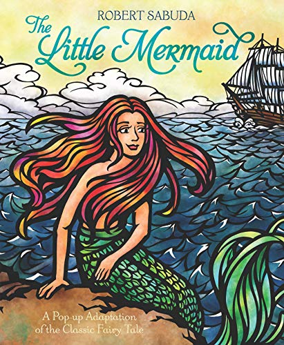 9781471118586: Sabuda, R: Little Mermaid