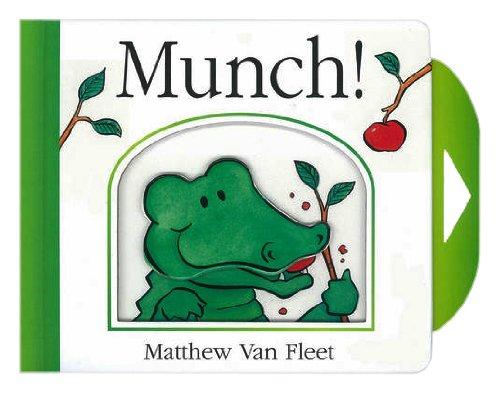 9781471118593: Munch!