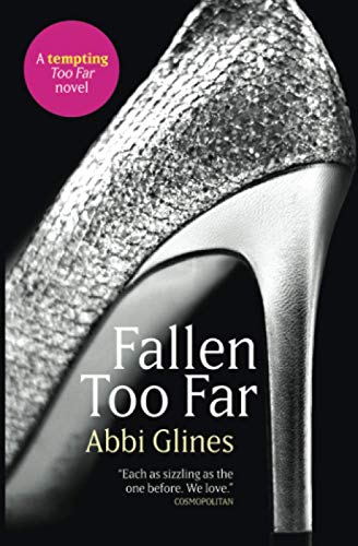 9781471118616: Fallen Too Far (Tempting Too Far Novel)