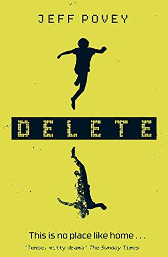 9781471118708: Delete