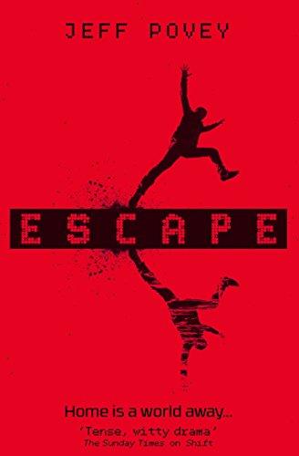 9781471118722: Escape (Shift Trilogy 3)