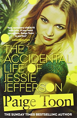 9781471118784: The Accidental Life of Jessie Jefferson