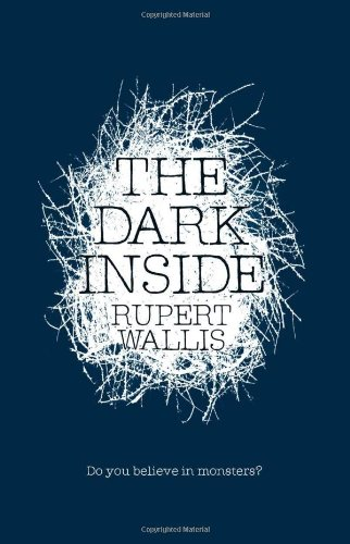 9781471118913: The Dark Inside