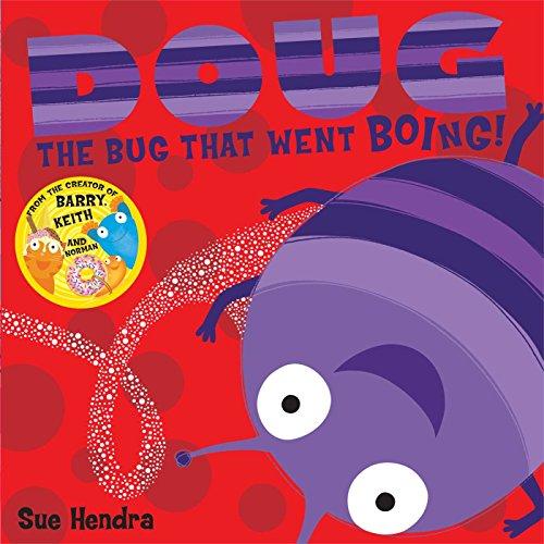 9781471119088: Doug the Bug