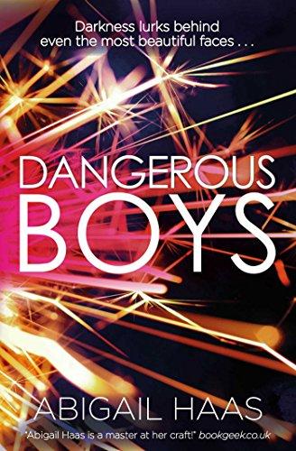 9781471119163: Dangerous Boys
