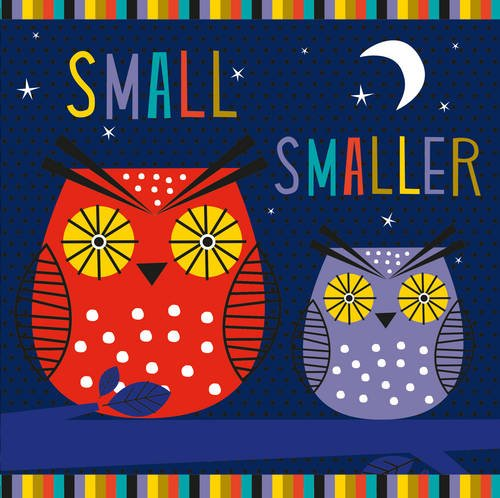 9781471119231: Small, Smaller, Smallest