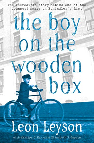 9781471119682: The Boy on the Wooden Box: How the Impossible Became Possible ... on Schindler's List