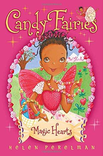 9781471119781: Candy Fairies: 5 Magic Hearts