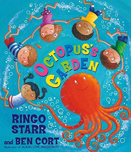9781471120220: Octopus's Garden