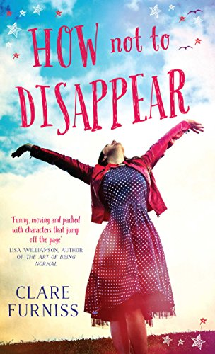 9781471120305: How Not to Disappear