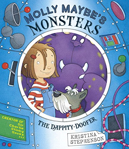 9781471121074: Molly Maybe's Monsters: The Dappity Doofer