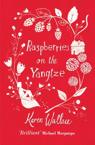 9781471121227: Raspberries On The Yangtze