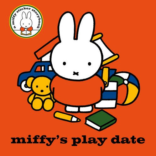 Miffy's Play Date: Bruna, Dick