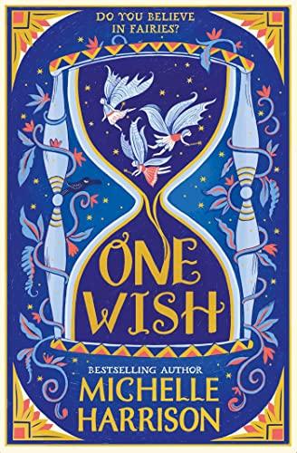 9781471121654: One Wish