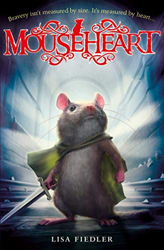 9781471121869: Mouseheart