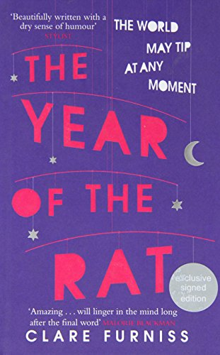 9781471122521: Year of the Rat Independents Edition