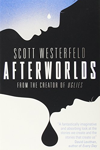 9781471122569: Afterworlds: From the creator of uglies