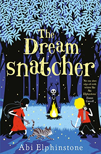 9781471122682: The Dreamsnatcher: Fast paced and full of charm (Dreamsnatcher 1)