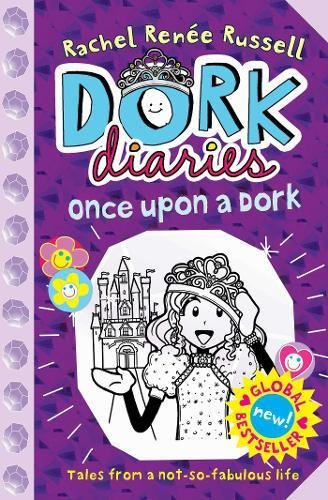 9781471122781: Dork Diaries: Once Upon a Dork