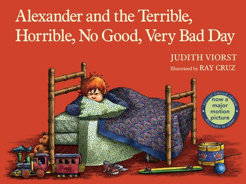 9781471122873: Alexander and the terrible, horrible, no good, very bad day