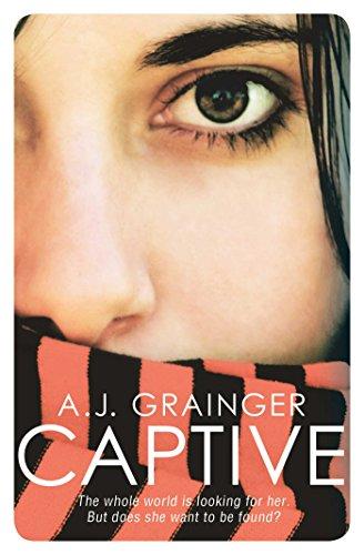 9781471122927: Captive