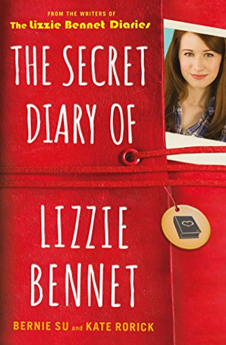 9781471123221: The Secret Diary of Lizzie Bennet