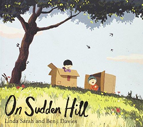 9781471123252: On Sudden Hill