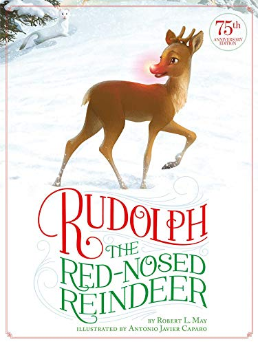 9781471123382: Rudolph the Red-Nosed Reindeer