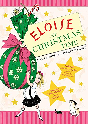 9781471123696: Eloise at Christmastime