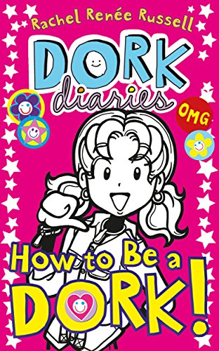 9781471124488: Dork Diaries: How to be a Dork WBD