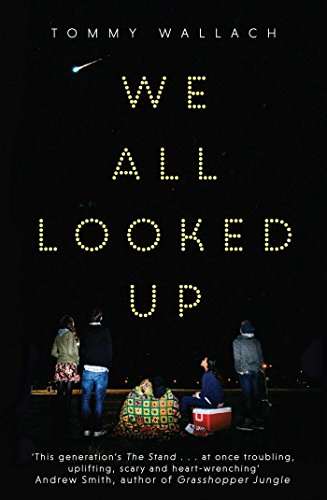 9781471124556: We All Looked Up