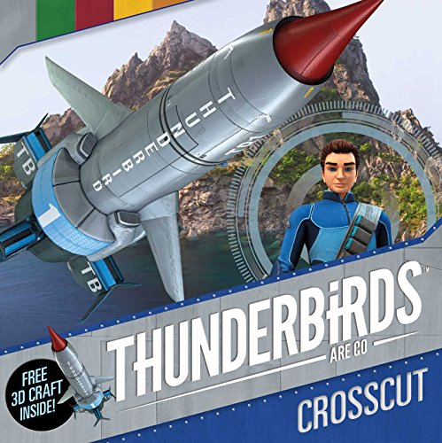 9781471124969: Thunderbirds Are Go: Crosscut
