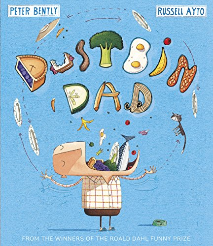 9781471125287: Dustbin Dad