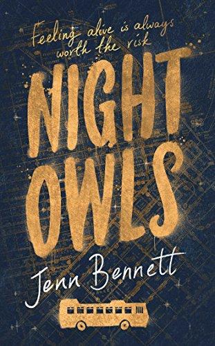 9781471125300: Night Owls