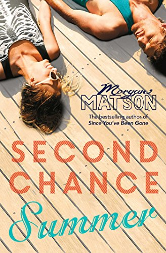9781471125324: Second Chance Summer