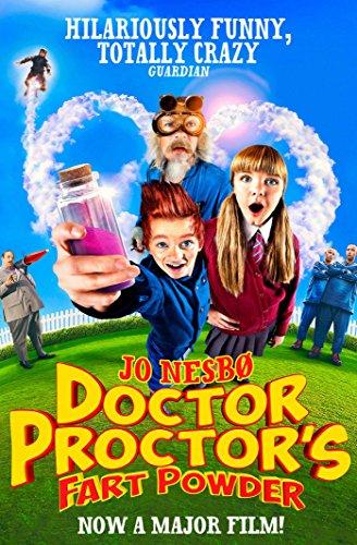 9781471125447: Doctor Proctor's Fart Powder