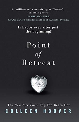 9781471125683: Point of Retreat
