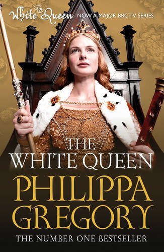 9781471125812: White Queen (TV Tie-in)