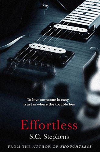 9781471126024: Effortless (Thoughtless, #2)