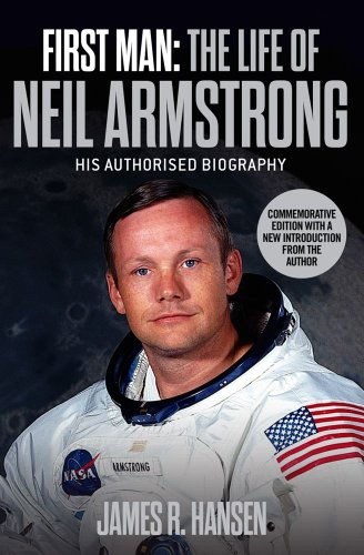 9781471126031: First Man: The Life of Neil Armstrong
