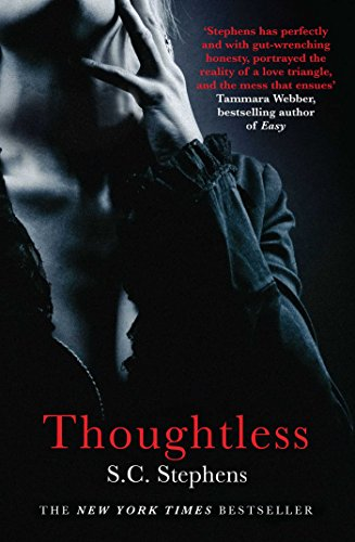 9781471126079: Thoughtless (Thoughtless 1)