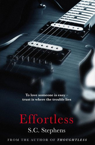 9781471126086: Effortless (Thoughtless 2)