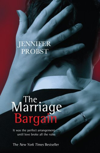 9781471126093: The Marriage Bargain