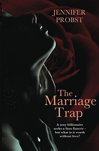 9781471126116: The Marriage Trap (Marriage to a Billionaire)