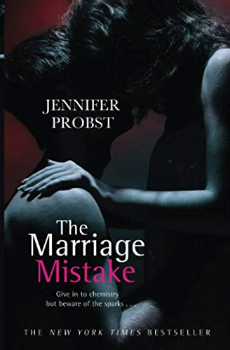9781471126147: The Marriage Mistake (Marriage to a Billionaire)