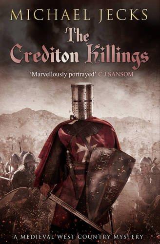 9781471126390: Crediton Killings