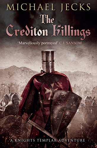 9781471126406: The Crediton Killings (Knights Templar)