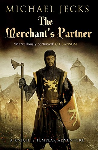 9781471126437: The Merchant's Partner (Knights Templar Mysteries (Simon & Schuster))