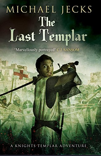 9781471126451: The Last Templar (Knights Templar Mysteries (Simon & Schuster))