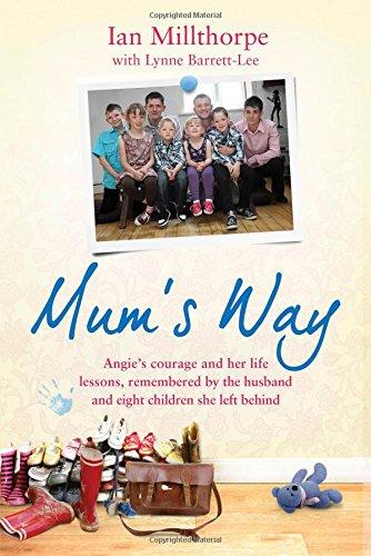 9781471126642: Mum's Way